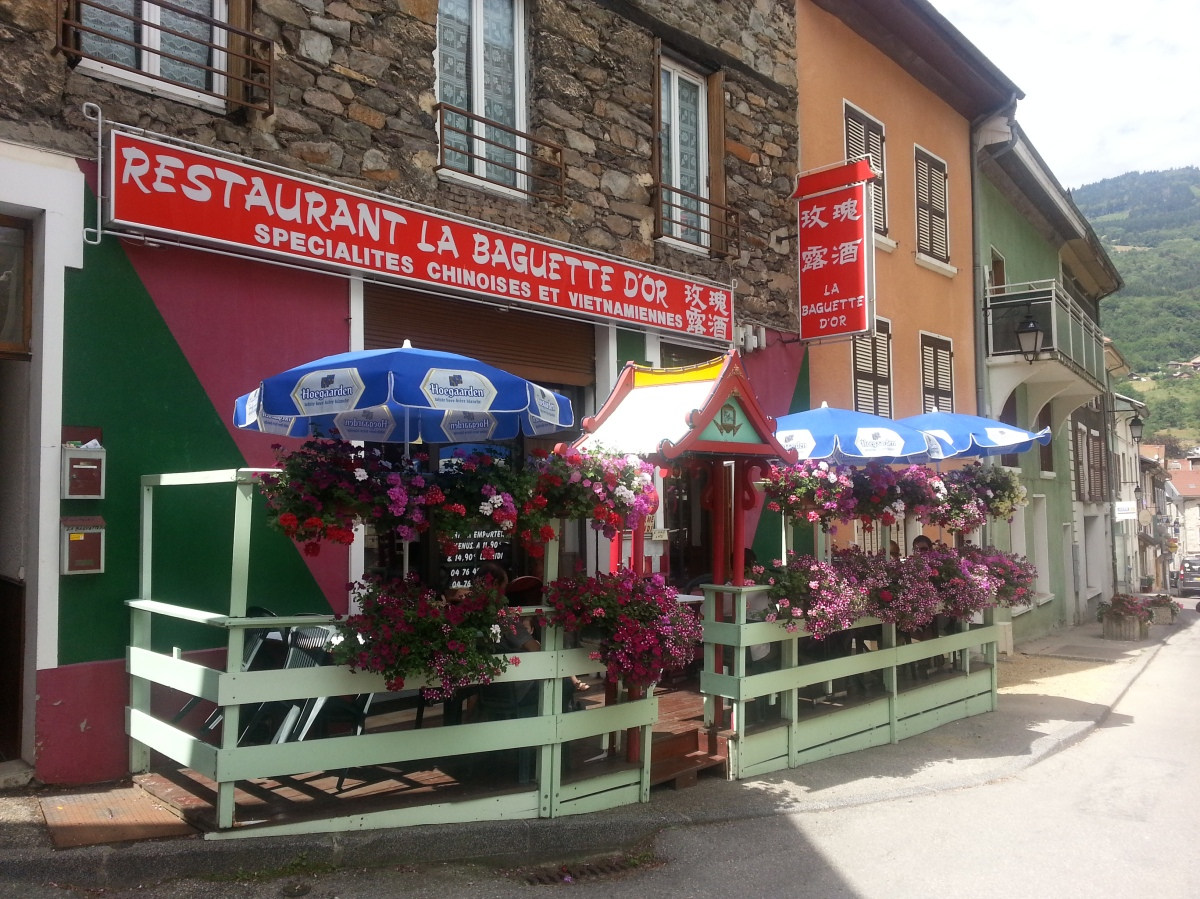 Vente  Ef Bf Bd Emporter Restaurant Asiatique