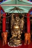 La Baguette d'Or - Bouddha