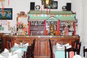 La Baguette d'Or - Bar 2
